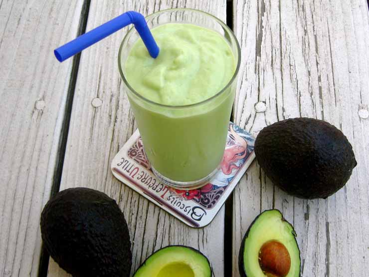 Avocado - Weight Loss