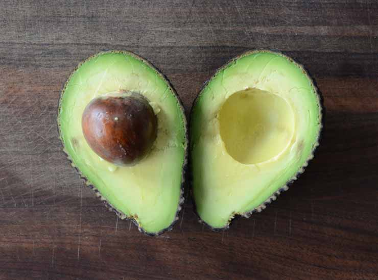 Avocados reduces Heart Diseases