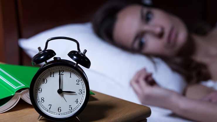 Coffee Insomnia