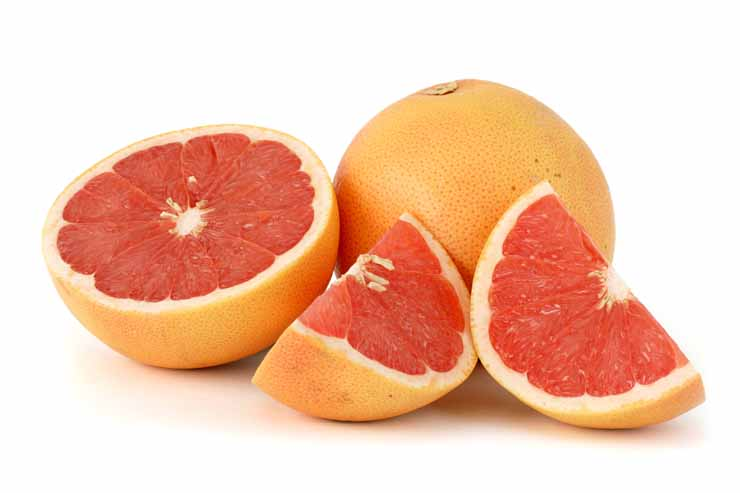 Grapefruit weight loss diet
