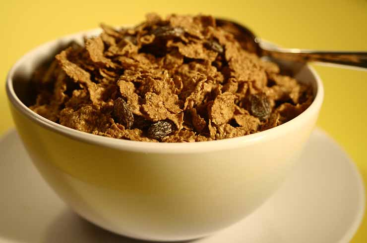 cereal-with-raisins