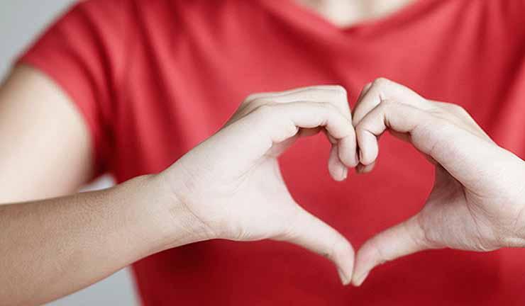 10. Heart Health - Lemon Water