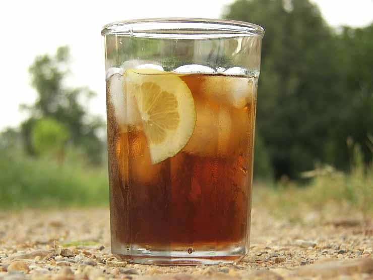 9. Weight Loss - Lemon Water