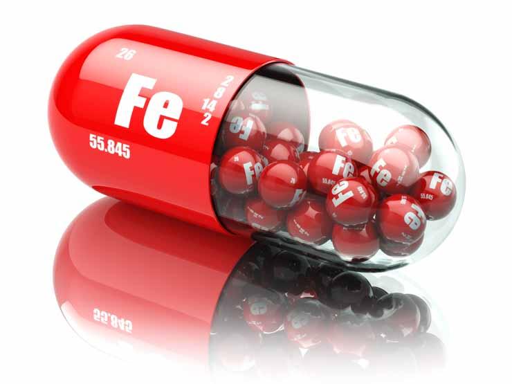 Iron-Supplements