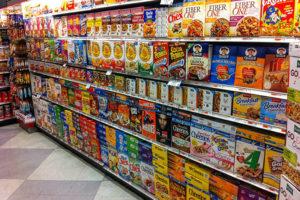 Alimentos dietéticos