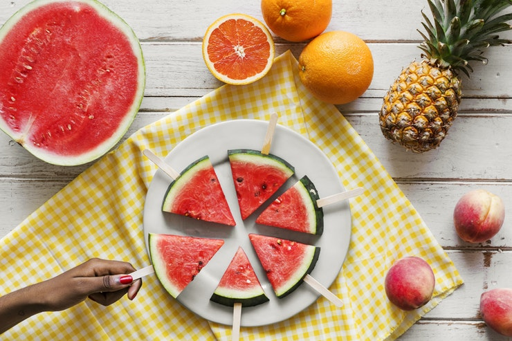 Best Fat Burning Foods For A Healthy Lifestyle