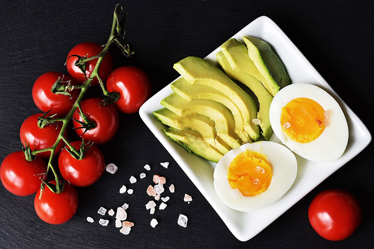 Basics of the Ketogenic Diet