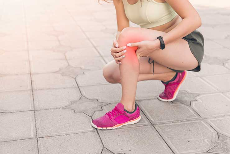 Mix a Little Salt and Olive Oil and Say Goodbye to Joint Pain