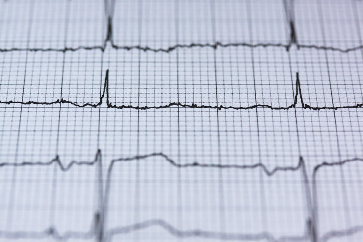 You'll reduce your risk of heart disease